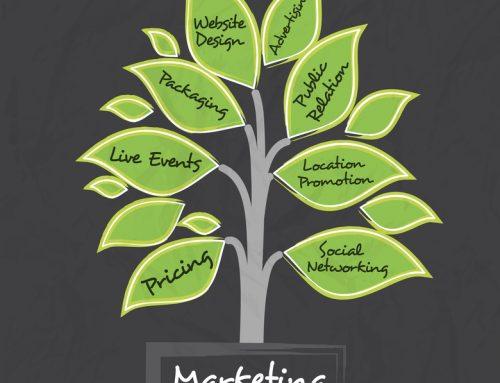 A Living Marketing Plan